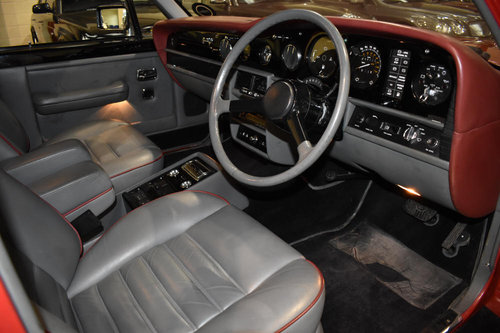 1988 2 owners from new, superb order For Sale (picture 5 of 6)