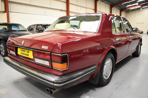 1986 Superb early Turbo For Sale (picture 2 of 6)