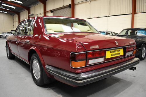1986 Superb early Turbo For Sale (picture 4 of 6)