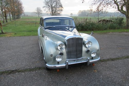 1950 Bentley MK VI  For Sale (picture 2 of 6)