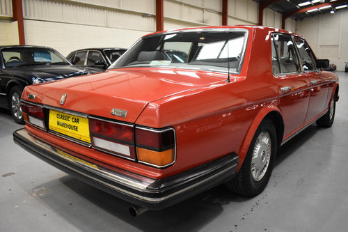 1988 2 owners from new, superb order For Sale (picture 2 of 6)
