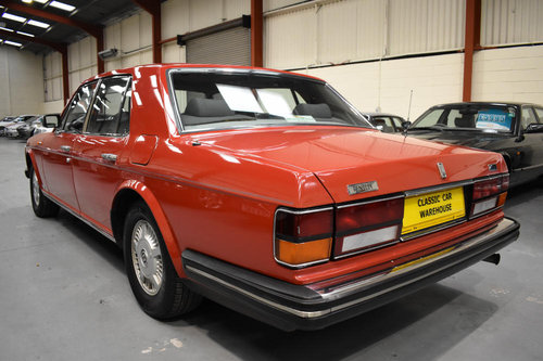 1988 2 owners from new, superb order For Sale (picture 4 of 6)