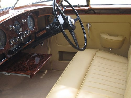 1958 Bentley S1 Standard Body For Sale (picture 3 of 6)