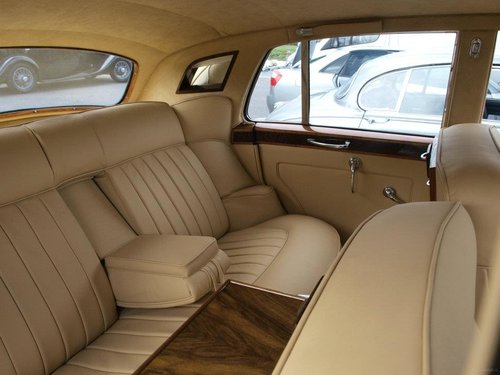 1958 Bentley S1 Standard Body For Sale (picture 4 of 6)