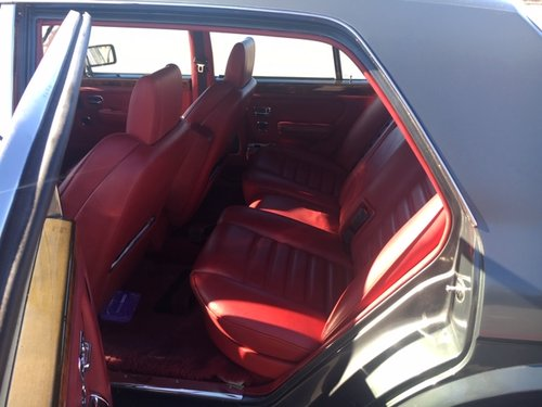 1991 Bentley Turbo R Low Mileage28500Miles For Sale (picture 5 of 5)