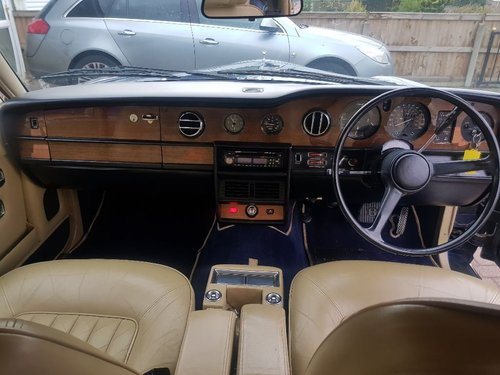 Bentley Eight 1985 For Sale (picture 2 of 5)