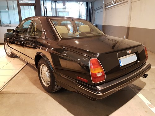1993 BENTLEY CONTINENTAL R For Sale (picture 2 of 6)