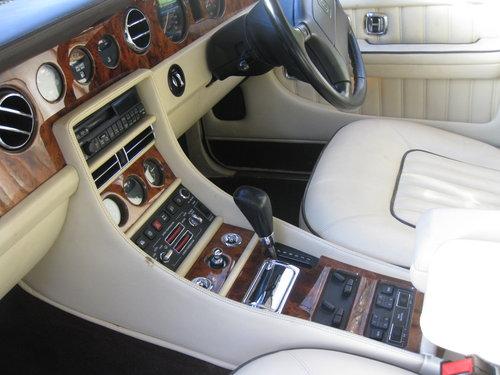 1993 Bentley Brooklands For Sale (picture 5 of 6)
