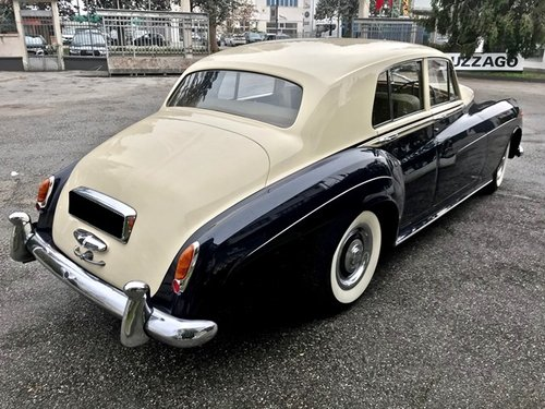 1960  Bentley - S2 SOLD (picture 3 of 6)