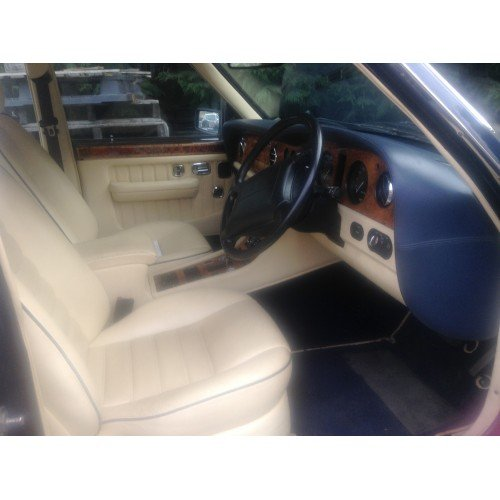 1997 Bentley Turbo Long Wheel Base Low mileage For Sale (picture 4 of 5)