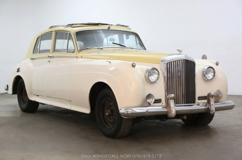 1958 Bentley S1 For Sale (picture 1 of 6)