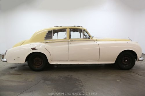 1958 Bentley S1 For Sale (picture 2 of 6)