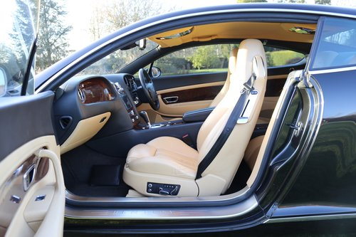 2004 BENTLEY GT COUPE For Sale (picture 3 of 6)