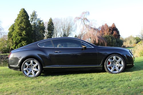 2004 BENTLEY GT COUPE For Sale (picture 6 of 6)