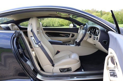 2009 BENTLEY GT SPEED For Sale (picture 4 of 6)