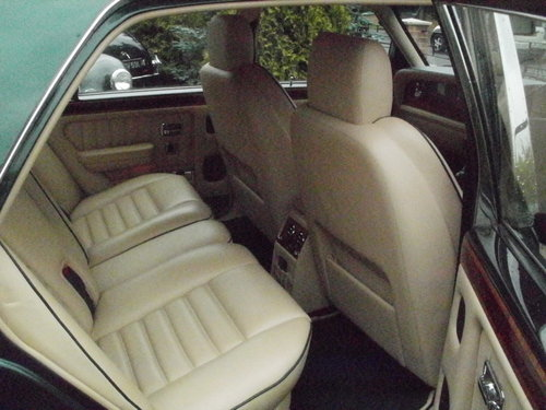 1996 Bentley Brooklands for sale For Sale (picture 6 of 6)