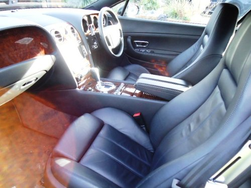2005 Bentley GT Continental For Sale (picture 6 of 6)