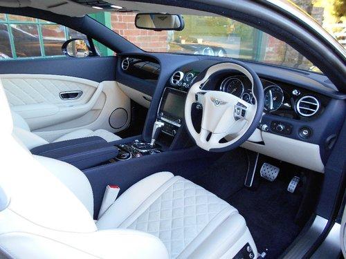 2017 Bentley GT V8 S Mulliner SOLD (picture 4 of 4)