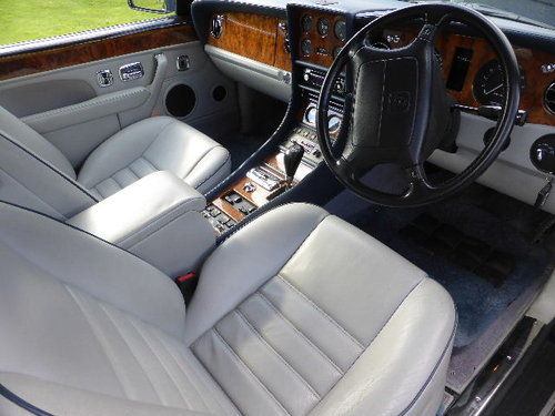 1996 Bentley Continental R For Sale (picture 4 of 6)