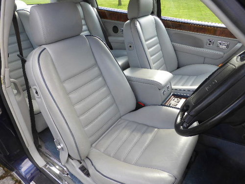 1996 Bentley Continental R For Sale (picture 5 of 6)