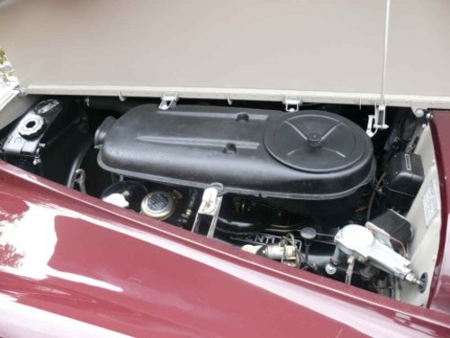 1965 Bentley S3 Saloon For Sale (picture 6 of 6)