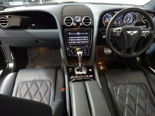 2011 BENTLEY CONTINENTAL GT MULLINER For Sale (picture 6 of 6)