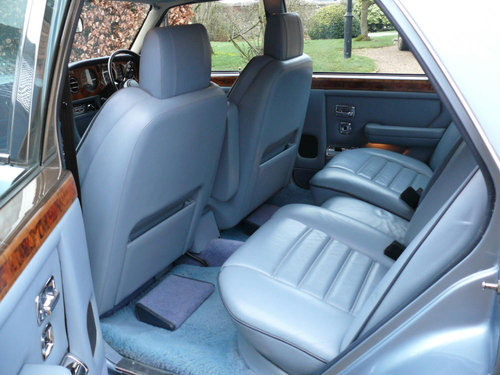 1989 1987 Bentley Mulsanne S  For Sale (picture 6 of 6)