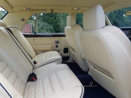 1989 Bentley Eight 6.75 73k miles For Sale (picture 6 of 6)