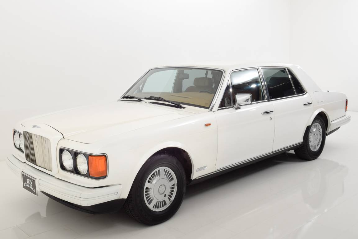 1987 Bentley Eight 28.500 Miles For Sale (picture 2 of 6)