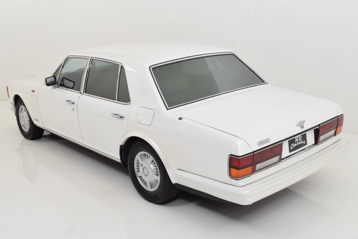 1987 Bentley Eight 28.500 Miles For Sale (picture 3 of 6)