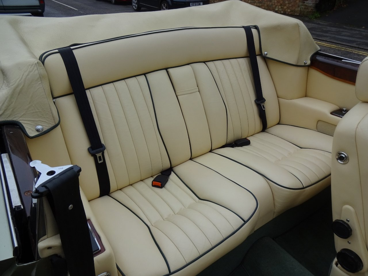 1985 Bentley Continental Convertible For Sale (picture 6 of 6)