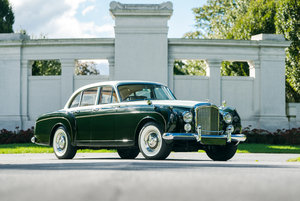 1961 Bentley S2 Continental For Sale