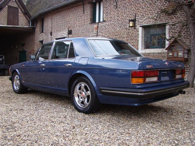 1991 Bentley Turbo R 6750cc For Sale (picture 2 of 6)