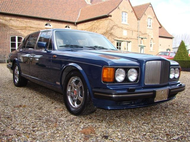 1991 Bentley Turbo R 6750cc For Sale (picture 3 of 6)