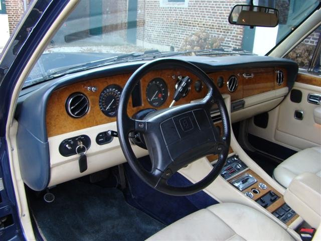 1991 Bentley Turbo R 6750cc For Sale (picture 4 of 6)