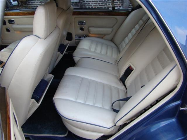 1991 Bentley Turbo R 6750cc For Sale (picture 5 of 6)