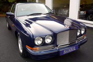 1997 Bentley Continental R For Sale