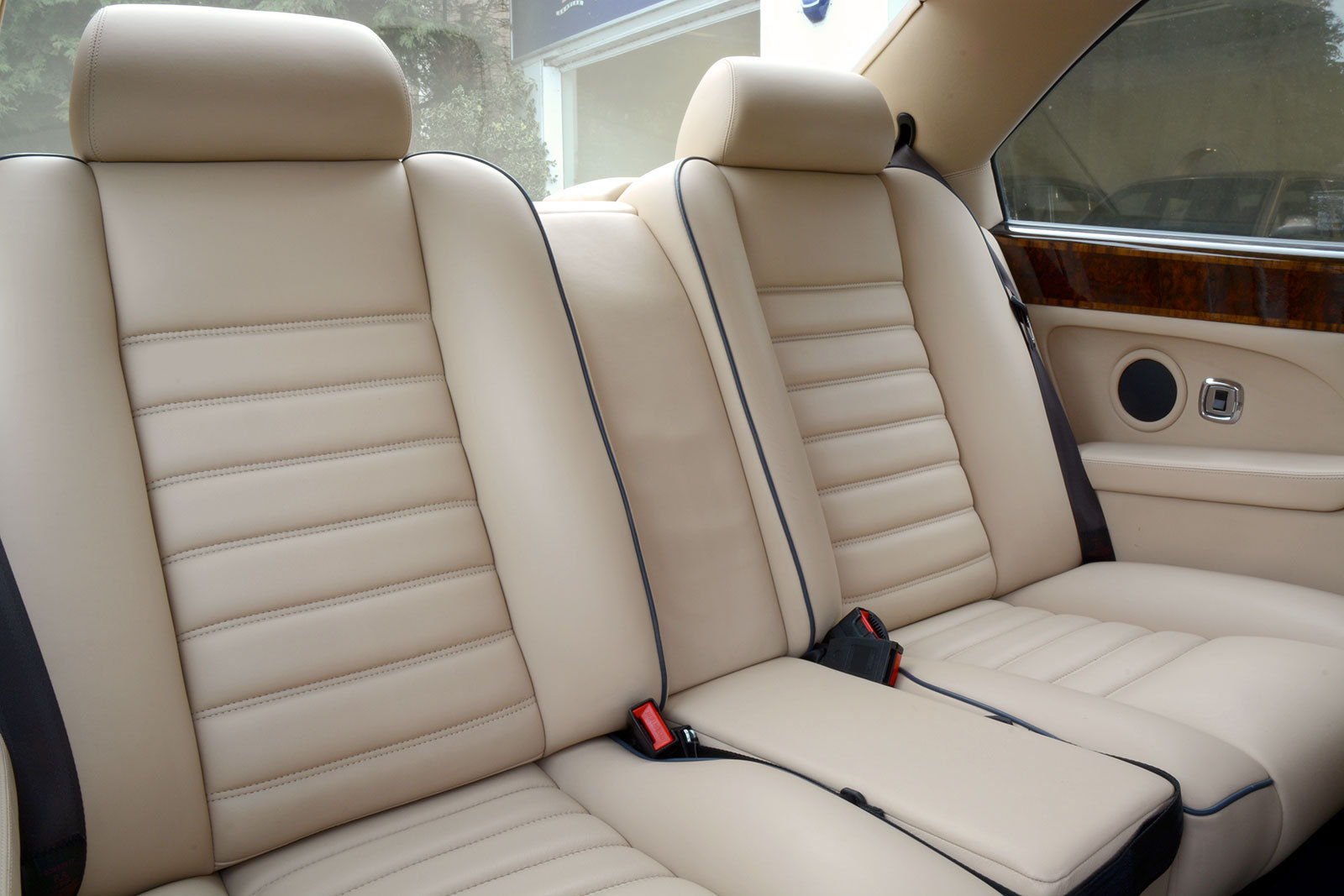 1997 Bentley Continental R For Sale (picture 4 of 6)