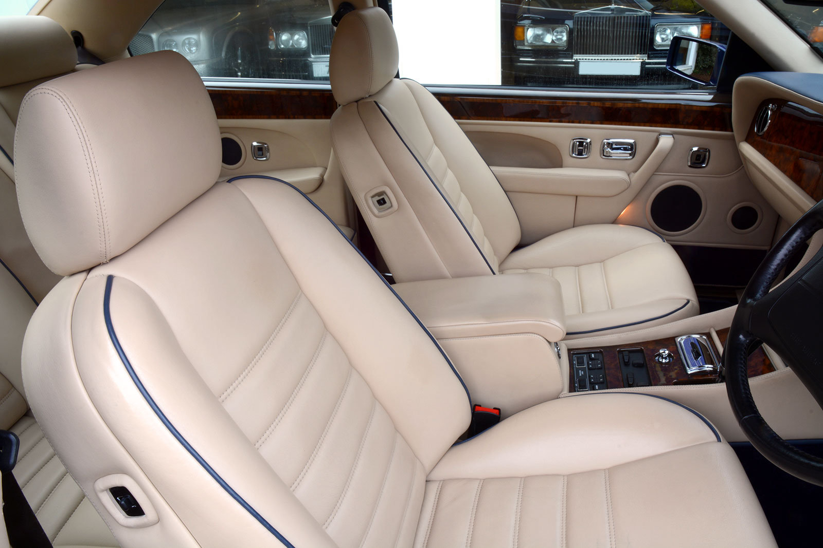1997 Bentley Continental R For Sale (picture 6 of 6)