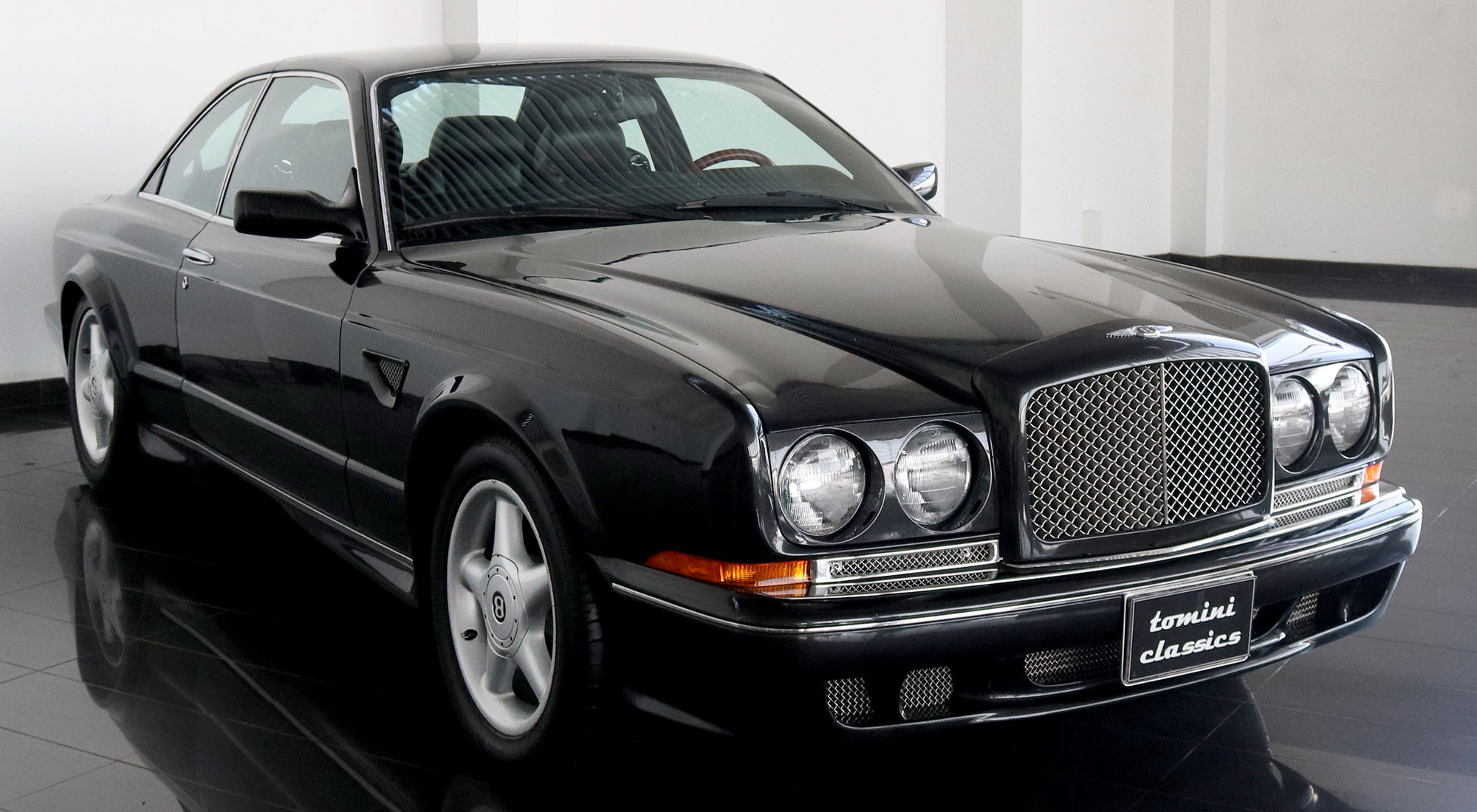 Bentley Continental T (2001) For Sale (picture 1 of 6)