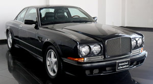 Bentley Continental T (2001)