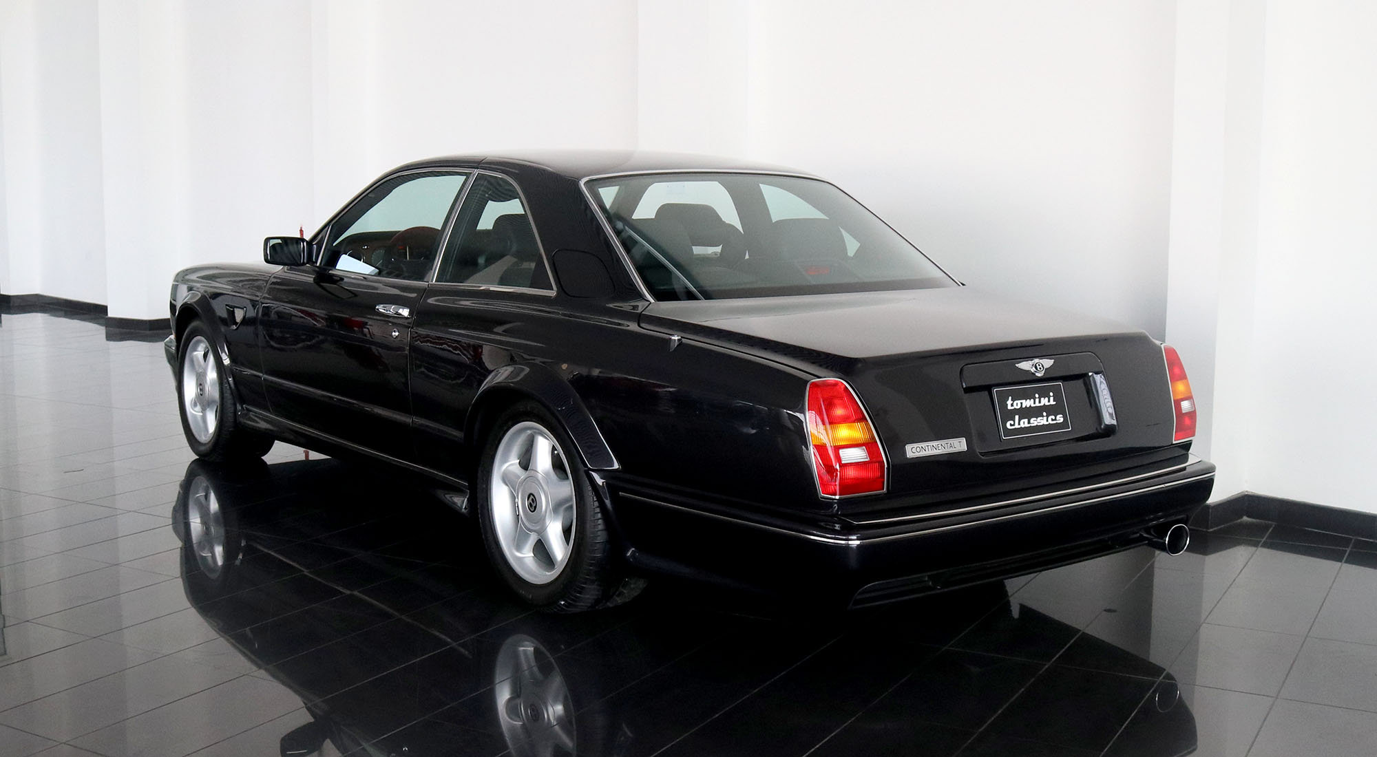 Bentley Continental T (2001) For Sale (picture 3 of 6)
