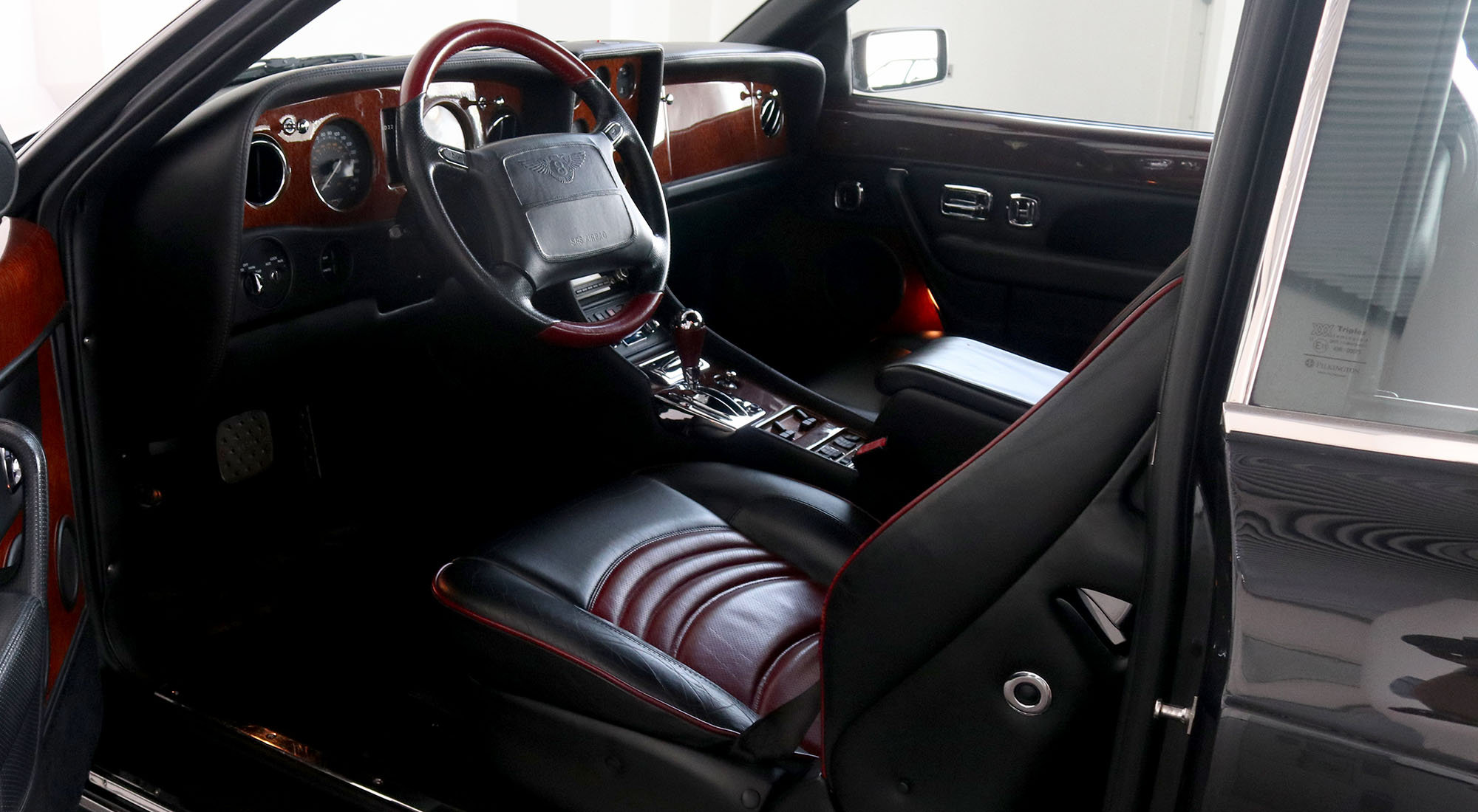 Bentley Continental T (2001) For Sale (picture 5 of 6)
