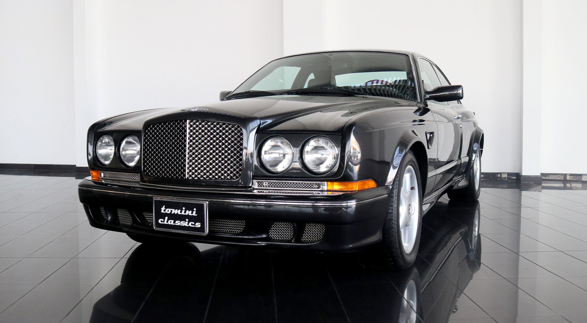 Bentley Continental T (2001) For Sale (picture 6 of 6)