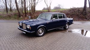 Bentley T2 RHD 1979 For Sale