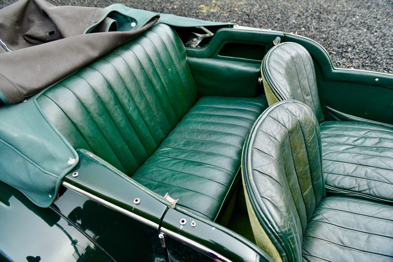 1936 Bentley 4¼-Litre Vanden Plas Tourer For Sale (picture 6 of 6)