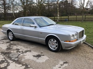 1992 Bentley Continental R. For Sale
