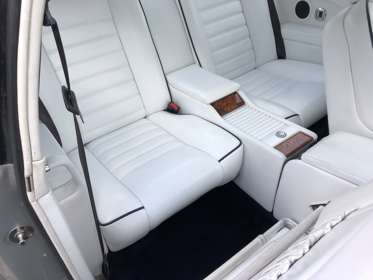 1992 Bentley Continental R. For Sale (picture 6 of 6)