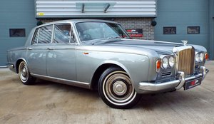 1967 Bentley T Series T1 Great Example  For Sale
