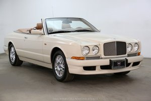 2001 Bentley Azure For Sale